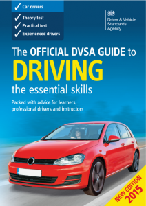 Driving the Essential Skills