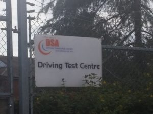 Worcester Driving Test Centre